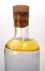 Hydrolat et huile essentielle