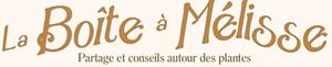 Logo La Boîte à Mélisse