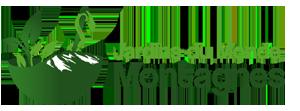 Logo Jardins du Monde Montagnes
