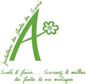 Logo Producteurs des plantes aromatiques et médicinales des Savoie